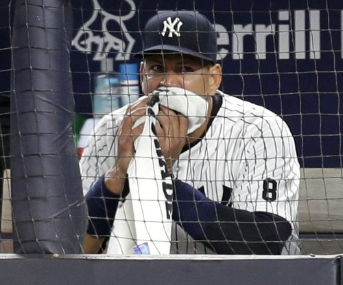 Publicist: A-Rod not coming back this season