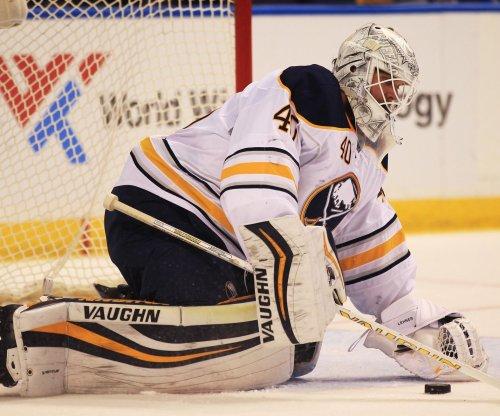 Robin Lehner leads Buffalo Sabres over Ottawa Senators