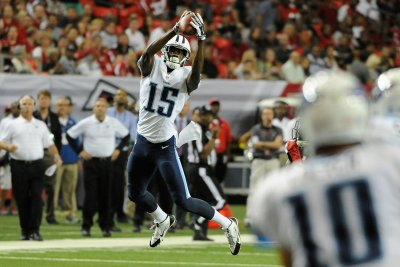 Pittsburgh Steelers sign WR Justin Hunter to one-year deal