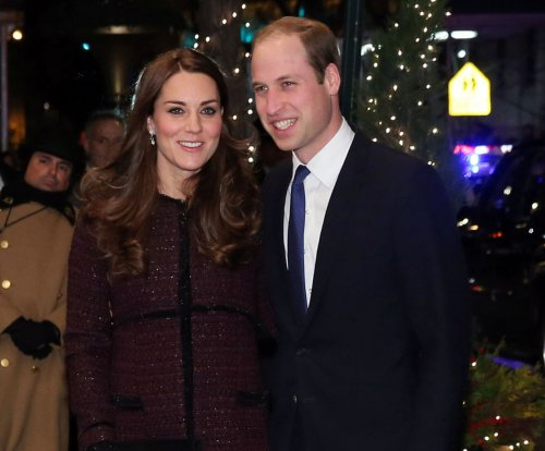 Kate Middleton, Prince William seek $1.6M in topless photo trial