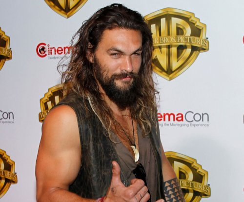 'Aquaman' begins filming, director James Wan shares first set photo