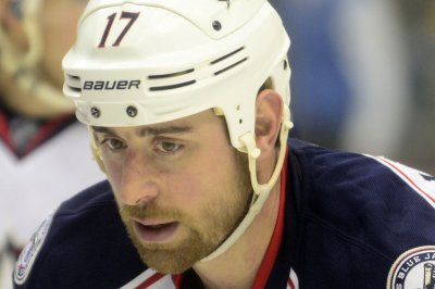 Columbus Blue Jackets' Brandon Dubinsky has wrist surgery, out 3 months