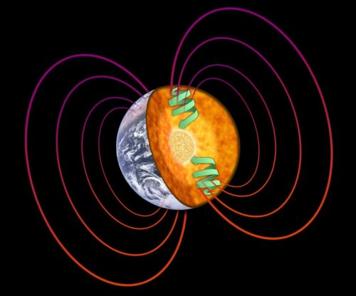 Nickel key to Earth's magnetic field, research shows