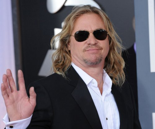 Val Kilmer says Kurt Russell is 'solely responsible' for success of 'Tombstone'