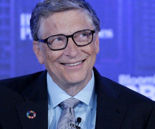 Bill Gates buys Arizona land to build future 'smart city'