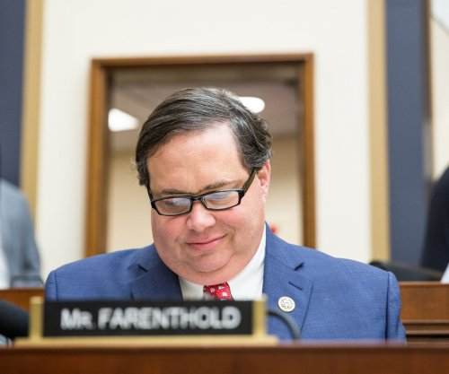 Texas' Farenthold won't seek House re-election amid scandal