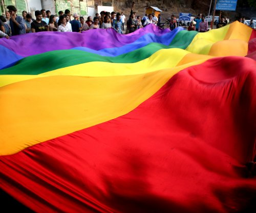 India's high court to review law that bans gay sex