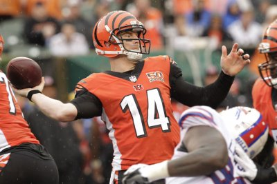 Cincinnati Bengals: What went right, what went wrong