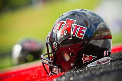 Arkansas State sues Miami over canceled game