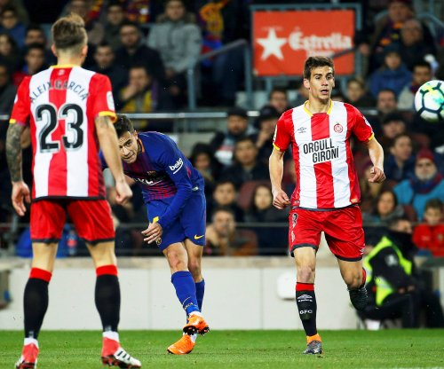 Philippe Coutinho nets world-class score in Barca win vs. Girona