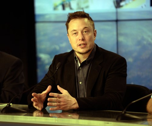 Annoyed Elon Musk says Tesla will reveal new plant by end of year