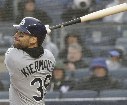 Rays face Tigers, using unconventional methods to win