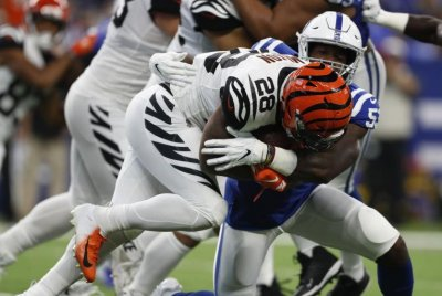 A.J. Green: Cincinnati Bengals' Joe Mixon belongs with Todd Gurley, Le'Veon Bell