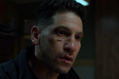 'The Punisher': Jon Bernthal goes to war in new Season 2 trailer