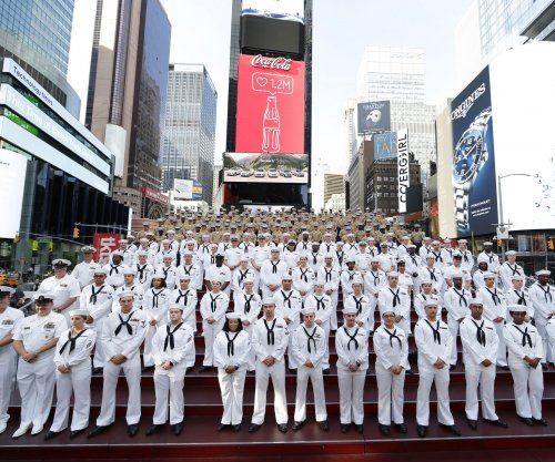 Parade of Ships kicks off Fleet Week in New York