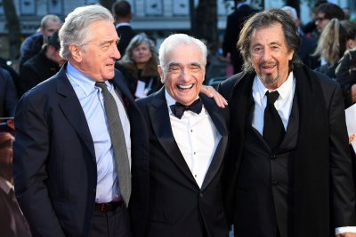 Robert De Niro, Al Pacino reflect on longtime friendship