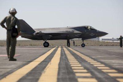 Marines' 'Summer Fury 21' exercise begins with long-range strikes