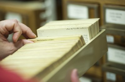 Library of Congress debuts website