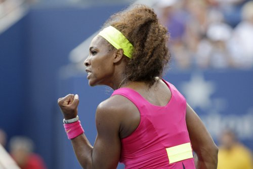 Serena Williams collects another title