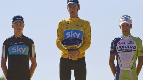Froome expects strong Tour de France competition from Spain