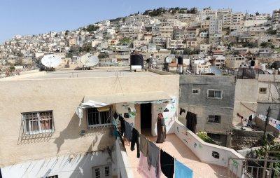 Mayor backs East Jerusalem settlement
