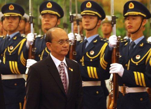 Myanmar president reschedules Thai visit