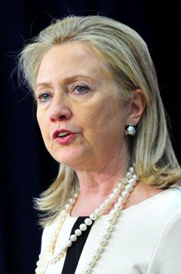 Poll: H. Clinton vs. Christie in 2016?