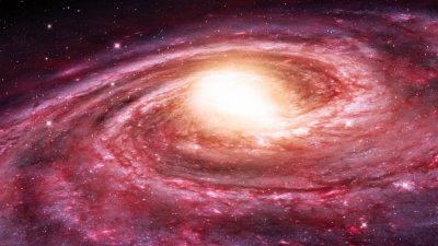 Milky Way steals star-forming gas from neighboring dwarf galaxies
