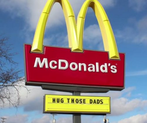 McDonald's 'Signs' commercial gets mixed reactions