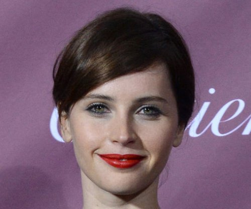 Felicity Jones, Rooney Mara to audition for 'Star Wars' spin-off
