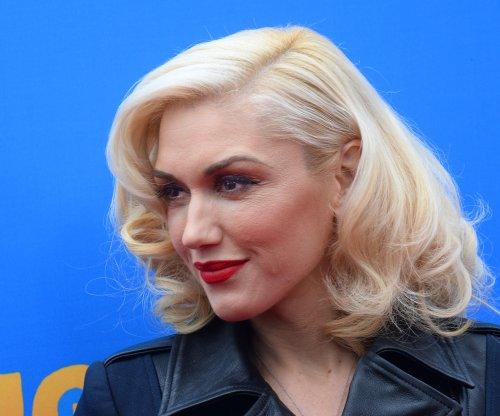Gwen Stefani designing lipstick line