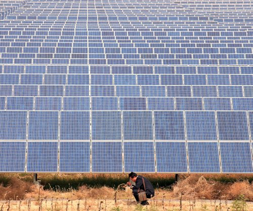 India to have largest solar power plant in the world, overtaking the U.S.