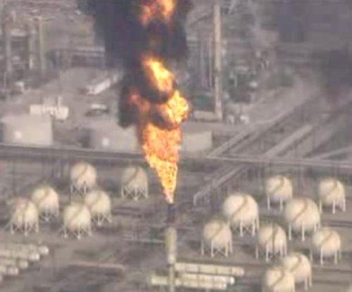 Union cries foul after Exxon refinery blast