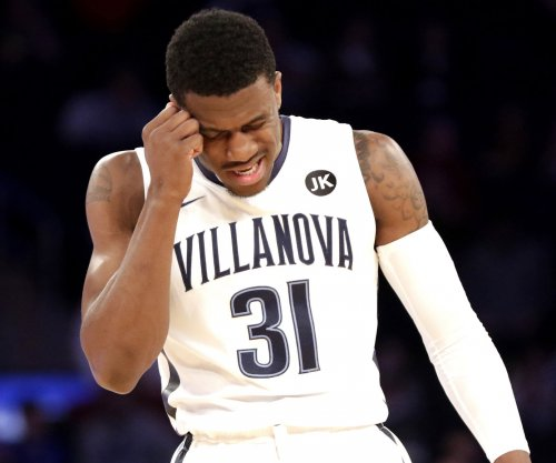 Villanova advances to Big East final