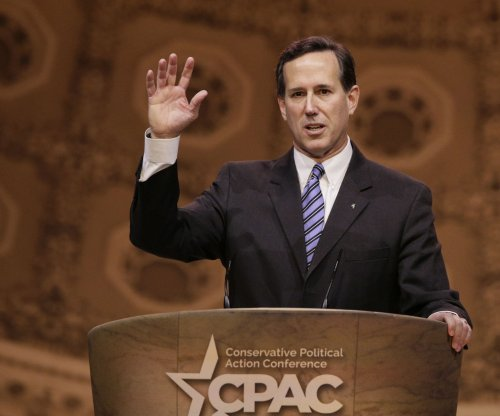 Santorum: IS quoted me more accurately than N.Y. Times