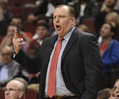 Chicago Bulls fire Thibodeau