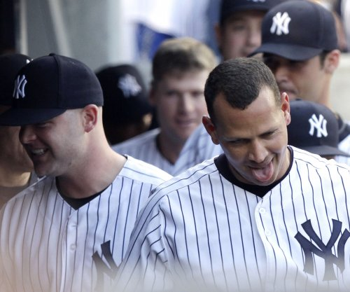 A-Rod reaches 3,000 hits with HR, Yankees top Tigers