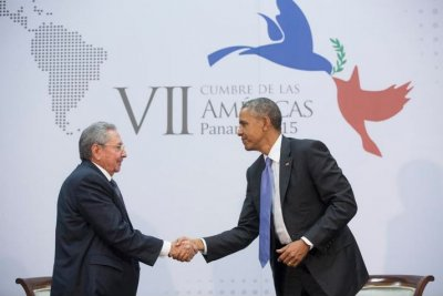 Obama, Castro to meet at United Nations