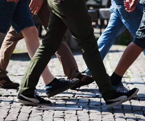 Varying walking speeds can help you lose weight