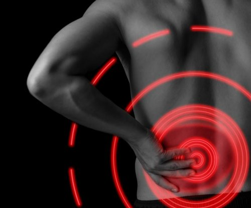 Physical therapy for back pain not as good a treatment as time