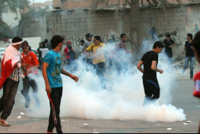 Human Rights Watch: Bahrain still torturing detainees