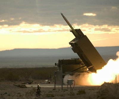 Finnish defense minister approves rocket procurement