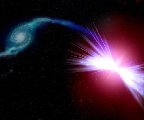 Study explains how supermassive black holes keep galactic lights off