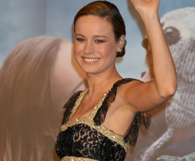 Brie Larson confirmed to play Captain Marvel; actress also appears in 'Kong: Skull Island' trailer