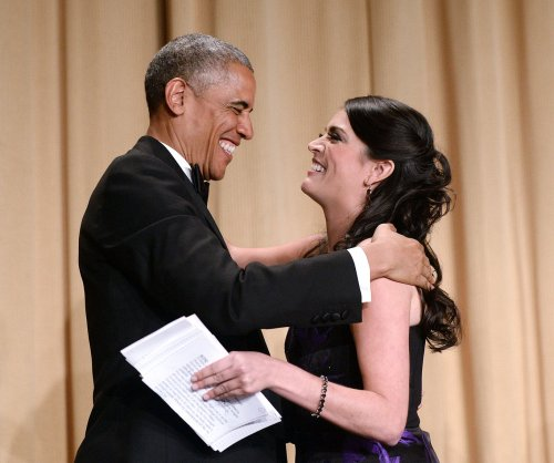 'Saturday Night Live' says farewell to President Obama 'To Sir, With Love'-style
