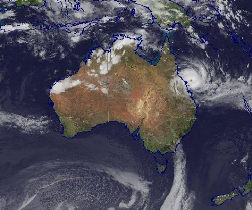 Australia orders evacuations ahead of Tropical Cyclone Debbie