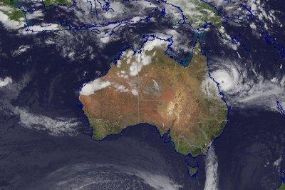 Australia orders evacuations ahead of Tropical Cyclone Debbie