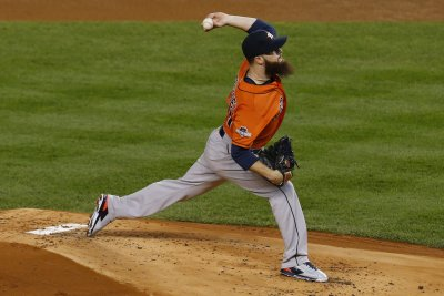 Dallas Keuchel-led Houston Astros shut out Seattle Mariners