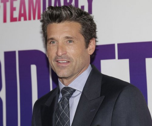Patrick Dempsey to return to TV in new Epix series