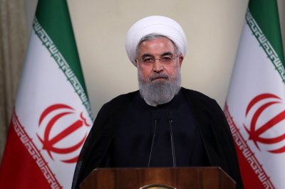 Iran disappointed with EU proposal on nuclear deal